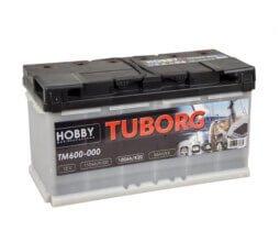 dodatkowy akumulator do przyczepy kempingowej