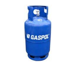 dodatkowa butla gazowa do przyczep kempingowej